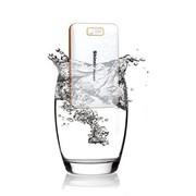 新科 移动电源充电宝10000MAh聚合物S902手机充电宝通用型 全场京东配送货到付款 黑色