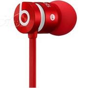 Beats urBeats 入耳式(红色)