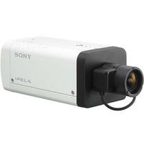 索尼 SNC-EB520网络枪型摄像机产品图片主图