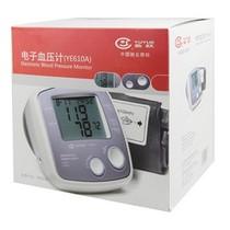 鱼跃 上臂式电子血压计YE610A产品图片主图