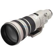 佳能 EF 500mm f/4L IS II USM 超远摄定焦镜头