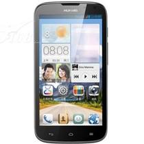华为 G610S-U00 4GB联通3G合约机 双卡双待(黑色)购机送费产品图片主图