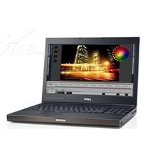 戴尔 Precision M6700 17.3英寸笔记本(i7-3740QM/8G/750G/专业独显/指纹识别/DOS/黑色)产品图片主图