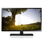 三星 UA55F6420AJXXR 55英寸3D网络LED电视(黑色)