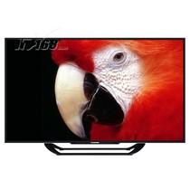 长虹 LED42C2080i 42英寸智能LED液晶电视(黑色)产品图片主图