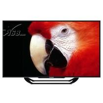 长虹 LED48C2080i 48英寸智能LED液晶电视(黑色)产品图片主图