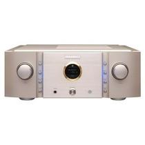 马兰士 PM-11S3 Hi-Fi 功放 高端premium系列(2*190W)合并式功率放大器 金色产品图片主图