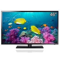 三星 UA46F5000HJXXZ 46英寸窄边全高清LED电视(黑色)产品图片主图