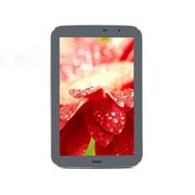 清华同方 派方pie fun P80 8英寸3G平板电脑(双核/2G/16G/1280×800/3G通话/Android 4.2.1/钛金灰)