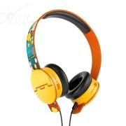 SOL REPUBLIC Deadmau5 Tracks HD 头戴式(黄色)