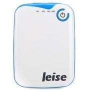 雷摄 LS-5000移动电源 白色5000mAh(适用于苹果iPad、iPhone、三星S3、Note、HTC、小米等手机)