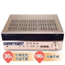 YAMAHA RX-V673 家庭影院7.1声道AV功放机 金色产品图片主图