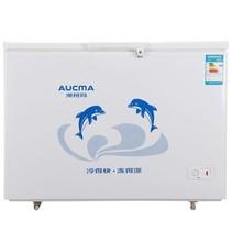 澳柯玛 BC/BD-326NE 326升单箱变温顶开冷柜产品图片主图