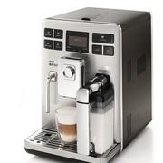 飞利浦 HD8854/15 带有集成式储奶容器 自动浓缩咖啡机