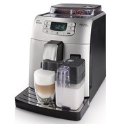 飞利浦 HD8753/15 带有集成式储奶容器 自动浓缩咖啡机