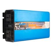索尔 FPC-2000W 12V转220V纯正弦波逆变器 家用电源