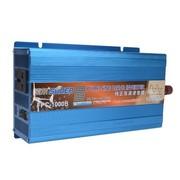 索尔 FPC-1000W 24V转220V纯正弦波逆变器 家用电源