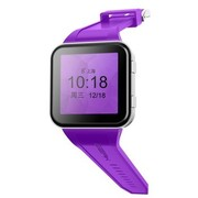 果壳电子 Watch智能手表 青春版 紫色
