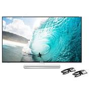 海尔 MOOKA智能电视 U42H7030+HSG7000RFA(3D眼镜)+ZPB-TS66(底座)