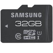 三星 32G  Class10-70MB/S  TF(MicroSD) 存储卡 专业版