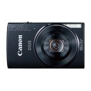 佳能 IXUS155 数码相机 黑色(2000万像素 10倍光学变焦 2.7英寸液晶屏 连拍3.3张/秒)