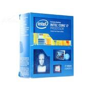英特尔 酷睿六核i7-4960X 盒装CPU(LGA2011/3.6GHz/15M三级缓存/130W/22纳米)
