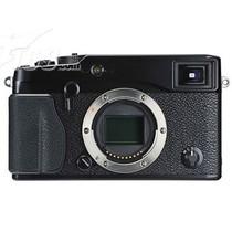 富士 X-Pro1 旁轴单电机身 黑色(1630万像素 3英寸液晶屏 连拍6张/秒)产品图片主图