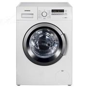 西门子 (SIEMENS)WM12P2C00W 7.5公斤全自动滚筒洗衣机(白色)