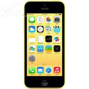 苹果 iPhone4c 16G电信3G合约机(黄色)购机送费