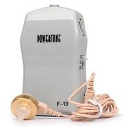 宝尔通 老年人有线助听器盒式F-13