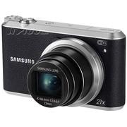 三星 WB350F 数码相机 黑色(1630万像素 3英寸液晶屏 21倍光学变焦)