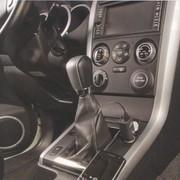 安斯曼 德国车载充电器 双USB口 适合智能手机充电 双向保护 安全无虞
