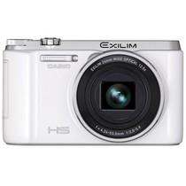 卡西欧 EX-ZR1000 数码相机 白色(1610万像素 3.0英寸旋转液晶屏 12.5倍光学变焦 24mm广角)产品图片主图