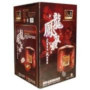 依立 FSX40-6 紫砂智能电饭煲 4.0L