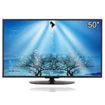 TCL LE50D8800 50英寸网络智能云电视(黑色)产品图片主图