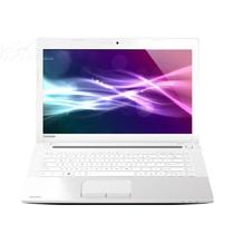 东芝 C40-AS20W1 14英寸笔记本(i3-3110M/4G/500G/1G独显/摄像头/DOS/雪晶白)产品图片主图