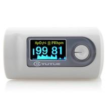 鱼跃 指甲式血氧仪 YX301产品图片主图