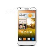 华为 麦芒 B199 16G电信3G合约机 双卡双待(白色)购机送费
