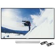 海尔 MOOKA智能电视 50英寸全配版 3D网络智能4K电视(白色)