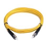 能士 SC-ST单模单芯1米跳纤NSFO-8042-C-SC-ST-SM-SP-1M