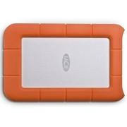 LaCie Rugged Mini 2.5英寸 USB3.0 移动硬盘 1.5TB(9000193)