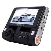 中恒 SG52 3寸超大高清屏170度(大眼睛)王行车记录仪高清广角夜视 官方标配