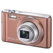 卡西欧 EX-ZS50 数码相机 棕色 (1610万像素 3.0英寸液晶屏 12倍光学变焦 24mm广角)