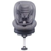 好孩子 儿童汽车安全座椅isofix 婴儿汽车座椅0-4岁 CS808-L216灰