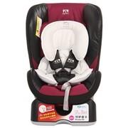 宝贝第一(Babyfirst) 汽车儿童安全座椅 守护者Ⅱ Pirate R3(果酱紫) 0-18kg(约0-4岁)