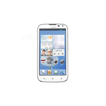 华为 C8815 电信3G手机(白色)CDMA2000/CDMA非合约机产品图片主图