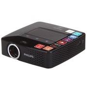飞利浦 PPX 3610 微型投影仪 黑色