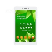 台电 G17h 7英寸3G平板电脑(MT8382/1G/8G/1024×600/联通3G/Android 4.2.2/前白后白)