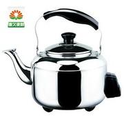 爱仕达 不锈钢电水壶 电热水壶 烧水壶NT6505
