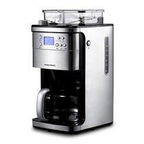 摩飞 MR4266 不锈钢 全自动美式咖啡机产品图片主图